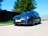Cupra Dreams Fotoshooting